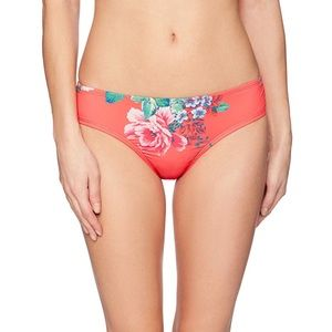Hobie Junior's Petal Pusher Hipster Bikini Bottom